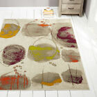 Rugs Multi-Color Abstract Area Rug Modern Paint Palette Abstract Large Carpet