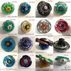 Beyblades with Launcher Jade Jupiter Big Bang Pegasis Flame Libra Choose Fr Many