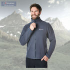 Berghaus Men's Spectrum II IA Fleece Jacket - Carbon Grey - Authorised Dealer