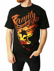 Famous Stars And Straps Men's Wild Sunset Graphic T-Shirt