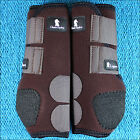 NEW CLASSIC EQUINE FRONT REAR HIND LEGACY SYSTEM SPORTS HORSE LEG BOOTS