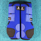 CLASSIC EQUINE FRONT REAR LEGACY SYSTEM SPORTS HORSE LEG BOOTS ALL COLOR