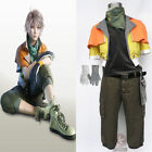 NEW Final Fantasy Hope·Estheim Cosplay Costume Dress GFVBV