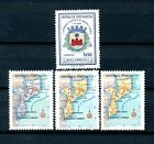 No: 45146 - MOCAMBIQUE (PORTUGAL) - LOT OF 4 OLD STAMPS - MH!!