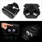 New VR Box 3nd Virtual Reality 3D Glasses Google Cardboard TV For IOS Android