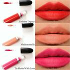 Retro Toiletry Lip Gloss Lasting Professional Waterproof Lipstick Matte Reliable