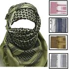 MILITARY SHEMAGH AFGHANISTAN BRITISH ARMY SAND HEAD SCARF SAS PARA ARAB RETRO
