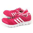 Adidas Breeze 101 2 W Pink/White Sportstyle Training Running Shoes 2016 AF5344