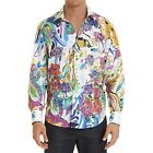 Robert Graham The Maroff Limited Edition Men's Sport Shirt