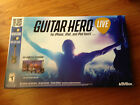 Guitar Hero Live Bundle for iPhone, iPad, and iPod touch, new and factory sealed