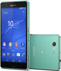 Sony Xperia Z3 Compact D5803 16GB Factory Unlocked 4.6'' Android Smartphone US