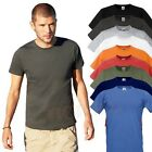 FRUIT OF THE LOOM - T-Shirt Fitted Value Weight T S-XXL
