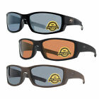 Duck Commander Men's Polarized Sport Hunting & Fishing Shield Sunglasses