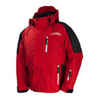 Katahdin Snow Gear Men's Apex Jacket Red MD-4XL