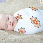 ADEN+ANAIS SWADDLE BLANKET BAMBOO MUSLIN SILKY SOFT COLLECTION BREATHABLE x3