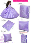 Quinceanera Mis Quince Birthday Doll Party Favor Set Q1018