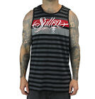 System Men's Tank by Sullen
