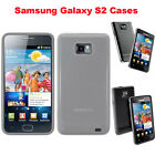 LEATHER SILICONE CASE COVER POUCH FOR SAMSUNG GALAXY Y NOTE S2 ACE PLUS NEXUS