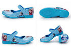Frozen Anna&Elsa Princess Cosplay Party Shoe Dress Up Sandals Girls Gift Shoes