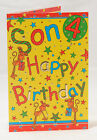 Son 1st 2nd 3rd 4th or 5th Birthday Card - 20606