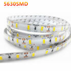 1-20M 5630 White 60Leds/m SMD LED Strip Lights DIY Lamps Non-Waterproof IP20