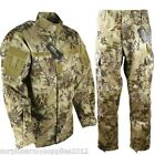 TACTICAL RIPSTOP OUTFIT TROUSERS & SHIRT RAPTOR CAMO DESERT PAINTBALLING AIRSOFT