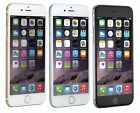 "Apple iPhone 6 4.7"" 16 64 128 GB GSM UNLOCKED Smartphone RF"