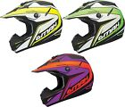 Gmax GM46.2 Coil Offroad Helmet Adult Youth All Sizes All Colors