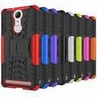 Dual Layer Shockproof Kickstand Hard Cover Case for Samsung Galaxy Protect Shell