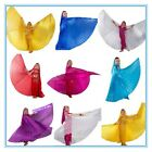 New Belly Dance Costume Wings Egyptian Baby Children's isis Wings 10 Colours