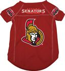 Ottawa Senators NHL Pet dog jersey shirt (all sizes) NEW $18.59 USD on eBay