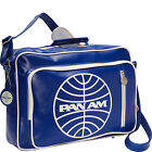 Pan Am Travel Bag Clearance Sale Messenger Style Free Shipping