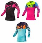 New 2016 Fox Racing Womens Female MX ATV 180 Motocross Jersey 3 Colors to chose