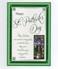 St Patrick's Day Greeting Card - Good Quality - Various Designs