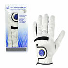 Golfhandshoen Premium Cabretta Leather Mens Left Glove for Right Handed Golfer