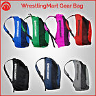 Brand New WrestlingMart Wrestling Gear Bags