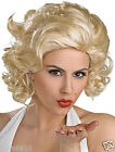 NEW Marilyn Monroe Deluxe Cosplay Wig