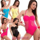 Monokini woman swimwear whole NETWORK push up sea underwire new SY1106