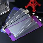 Front & Back iPhone Mirror Tempered Glass Screen Protector & Case 5s/6/6s/6+/6s+