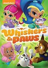 NEW Nickeloeon Favorites: Whiskers & Paws (DVD)