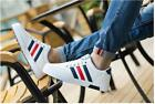 Hot Summer Creative Pro Korean men's casual shoes low for canvas shoes free