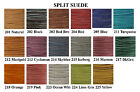 Suede Leather Lace,Arts & Crafts,Flat Suede,Real Suede & Split Suede