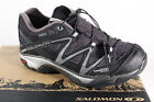 Salomon XT Wings WP Slippers Lace-ups Trainers black waterpr