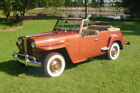 Willys%3A+Jeepster+VJ%2D3+1949+willys+overland+jeepster