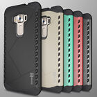 "For Asus Zenfone 3 (5.5"") ZE552KL Case Armor Hard Modern Hybrid Slim Phone Cover"