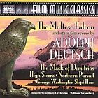 The Maltese Falcon and Other Film Scores, New Music
