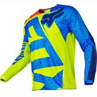 Fox 2017 180 NIRV MX/Motocross Youth Jersey - 2 Colourways - New Product!!!!