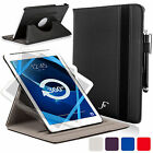 Forefront Cases Leather Rotating Smart Case Cover Samsung Galaxy Tab A 10.1 T580