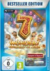 7 Wonders: Treasures of Seven Bestseller Edition