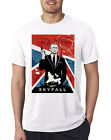 James Bond Skyfall Inspired T-Shirt $28.99 AUD